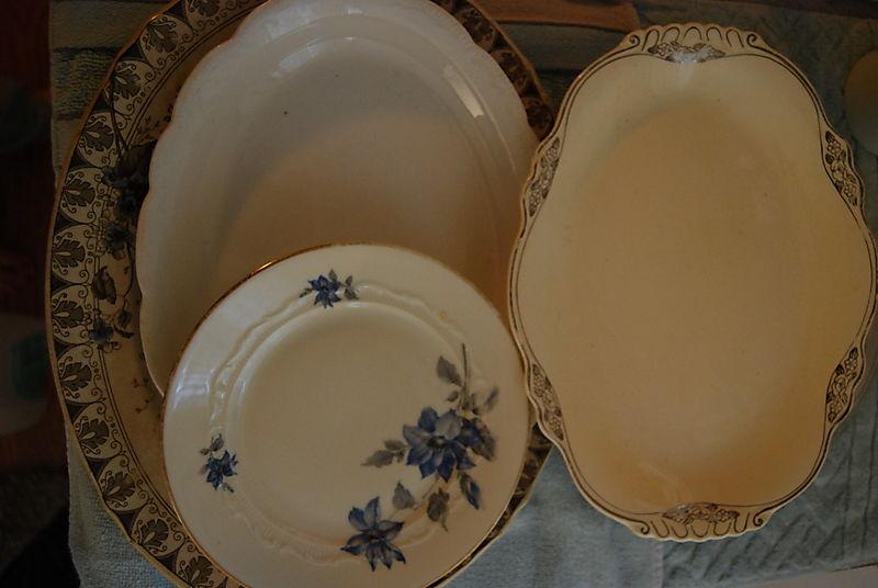 Moms plates