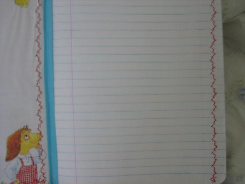 Journal 009