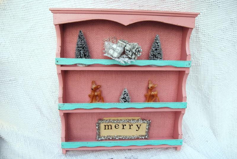 Ebay pink shelf